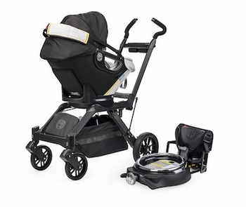 Orbit Baby G3 Travel System Black/Black