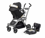 Orbit Baby G3 Travel System Gray/Black
