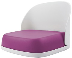 OXO Tot Booster Seat Pink