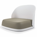 OXO Tot Booster Seat Taupe