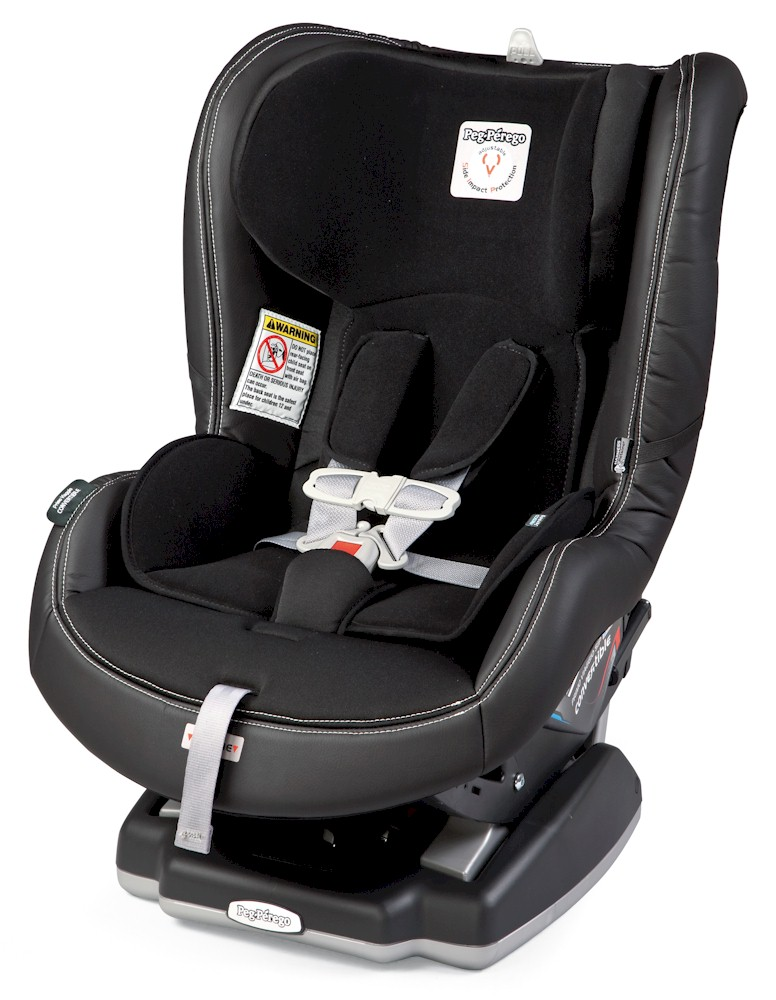 How To Release Peg Perego Car Seat