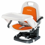 Peg Perego Rialto Booster Seat Highchair
