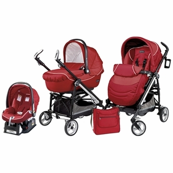 Peg Perego Strollers Free Shipping