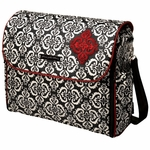 Petunia Pickle Bottom Abundance Backpack Frolicking in Fez