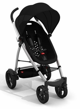 Phil and Teds Smart Buggy -  New!