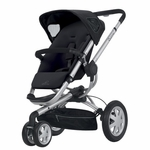 Quinny Buzz Stroller Rocking Black