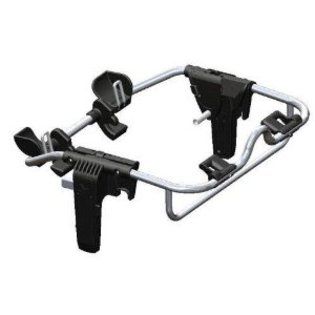 Quinny Moodd Multi Model Car Seat Adapter Free Shipping