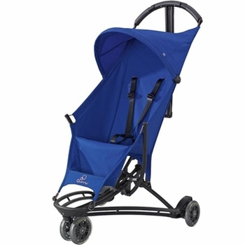 Quinny Yezz Stroller Seat Cover Blue Track