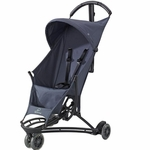 Quinny Yezz Stroller Seat Cover Grey Road