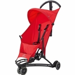 Quinny Yezz Stroller Seat Cover Red Signal