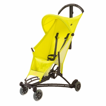 Quinny Yezz Stroller Seat Cover Sulphur Shade