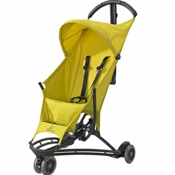 Quinny Yezz Stroller Seat Cover Yellow Move