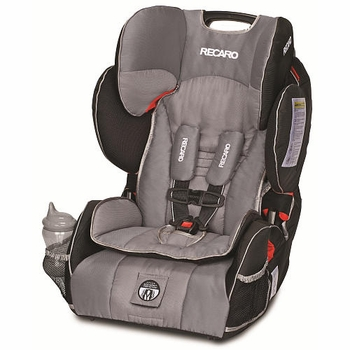Recaro Performance BOOSTER HAZE