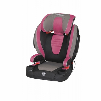 Recaro Performance BOOSTER ROSE