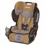 Recaro Performance BOOSTER SLATE