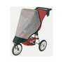 Sasha's Baby Jogger City Elite Sun & Bug Cover