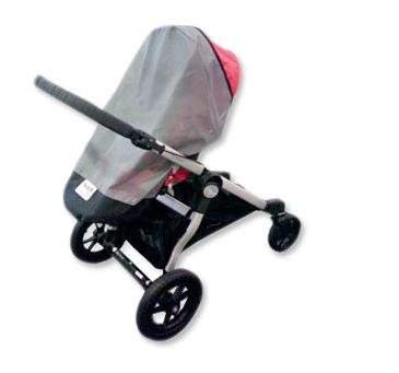 Sasha S Bug Canopy For City Select Single Seat Free