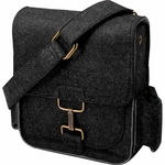 Scout Pack Heathered Black Compact