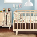 Skip Hop Alphabet Zoo Bedding Set