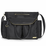 Skip Hop Downtown Chic Chelsea Diaper Satchel