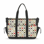 Skip Hop Duo Double Hold-It-All Diaper Bag