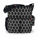 Skip Hop Duo Essential Diaper Bag
