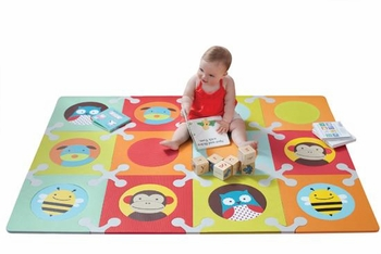 Skip Hop Playspot Foam Tiles