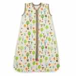 Skip Hop Treetop Friends Wearable Blanket