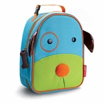Skip Hop Zoo Lunchies Bag Dog