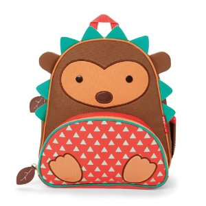 Skip Hop Zoo Pack Hedgehog