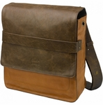 Sons of Trade Rubicon Rucksack Distressed Brown Leather