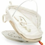 Stokke Bounce N Sleep Bouncer 2 White Covers
