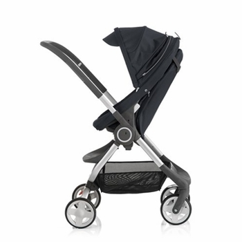 Stokke Scoot Stroller Dark Navy