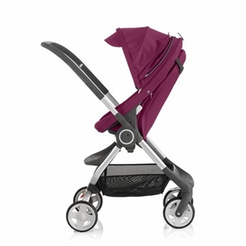 Stokke Scoot Stroller Purple