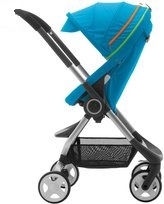 Stokke Scoot Urban Blue