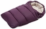 Stokke Stroller Sleeping Bag Down Purple