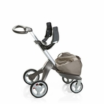 Stokke Xplory, Trailz & Scoot Car Seat Adapter Maxi Cosi/Nuna/Cybex