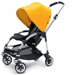 The Bugaboo Bee Stroller 2013/2014