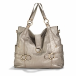 Timi&Leslie Convertible Collection Hannah Pewter