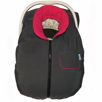Tivoli Couture Infant Car Seat Jacket Milan
