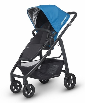 Uppababy Cruz 2015/2016 Georgie