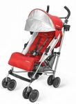 UPPAbaby G-Luxe 2014 Denny Red