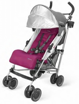 UPPAbaby G-Luxe 2014 Makena