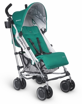 UPPAbaby G-Luxe 2015
