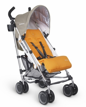 Uppababy G-Luxe 2015 Ani