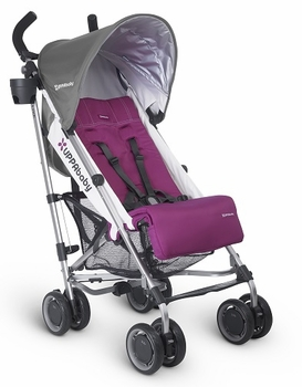 Uppababy G-Luxe 2015 Makena