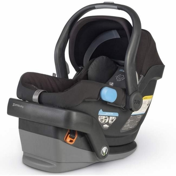 UPPAbaby Mesa Infant Car Seat Black Jake