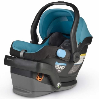 UPPAbaby Mesa Infant Car Seat Teal Sebby