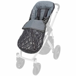 UPPAbaby New Baby Ganoosh Stroller Footmuff Jake