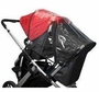 UPPAbaby Rumble Seat Rain Cover